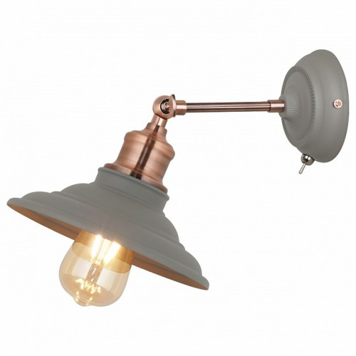 A5067AP-1GY ARTE LAMP Бра