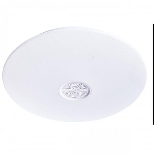A5524PL-1WH Накладной светильник с BlueTooth динамиком
