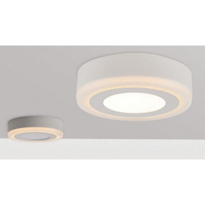 2Потолочный светильник светодиодный A7809PL-2WH Arte Lamp