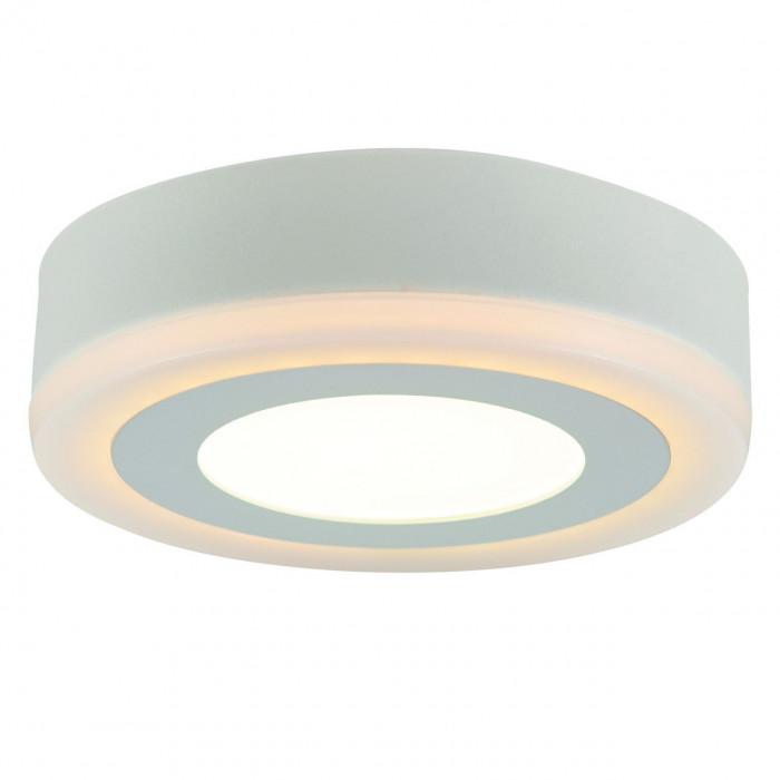 1Потолочный светильник светодиодный A7809PL-2WH Arte Lamp