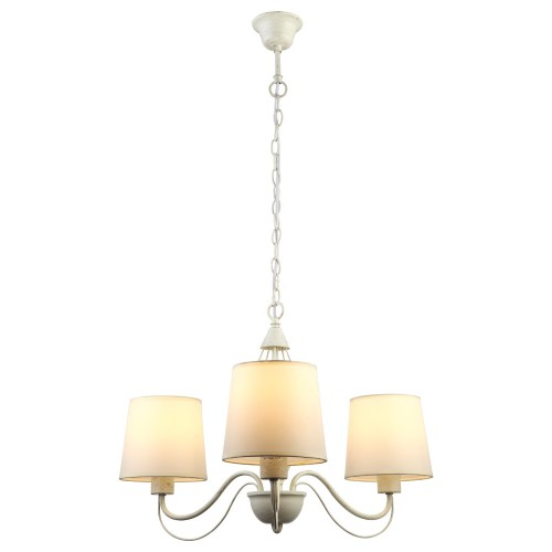 A9310LM-3WG Orlean ARTE LAMP Подвесная люстра