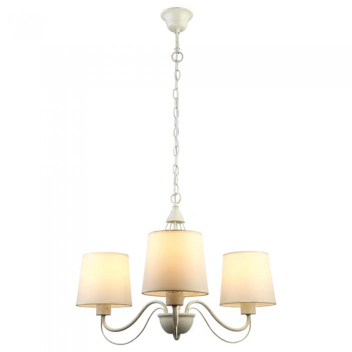 1Подвесная люстра A9310LM-3WG Arte Lamp