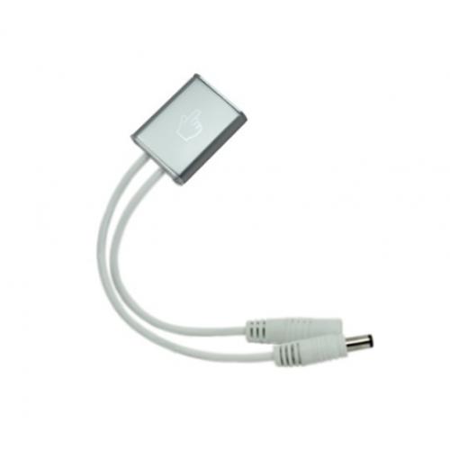 Диммер LN-200 (12-24V, 72-144W, Touch) Arlight