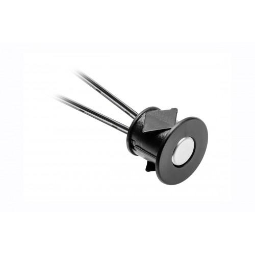 Cенсорний выключатель диммер  черный - AE-WDSC-10DIM GTV