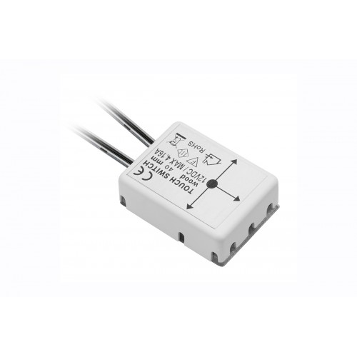 Выключатель бесконтактный   AE-WPDRW-00 GTV