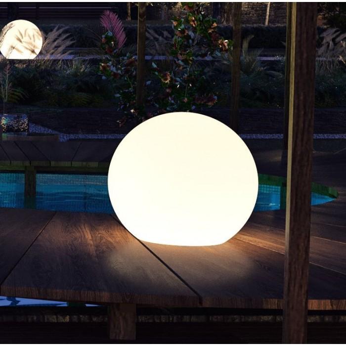2Ландшафтный светильник Шар 102-20-4