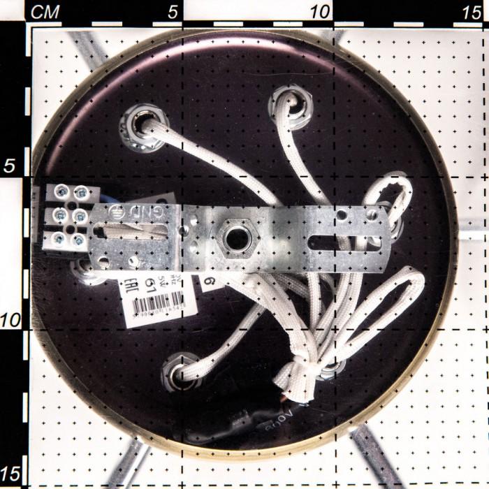 2Потолочный светильник CL170161 Citilux