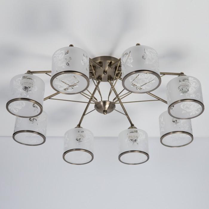 2Потолочный светильник CL172183 Citilux
