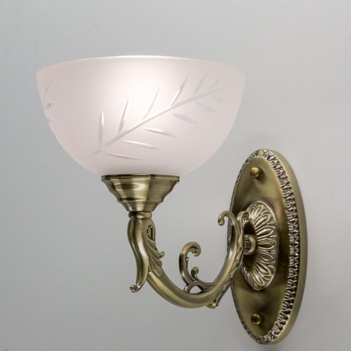 1Светильник бра Citilux CL406313