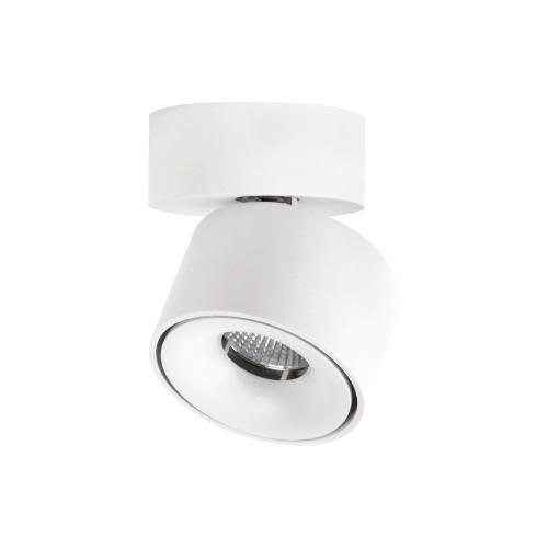 CL558010N Светильник накладной Citilux Стамп светодиодный Белый