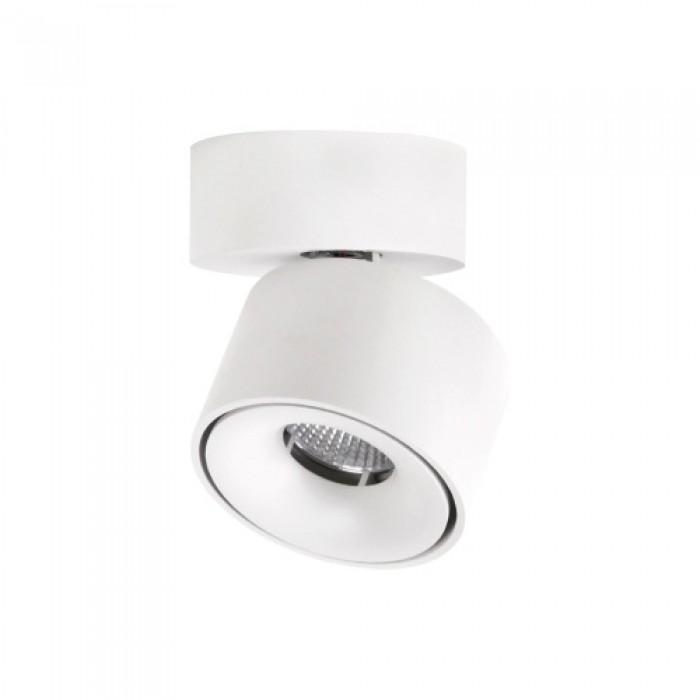 1Светильник накладной Citilux Стамп CL558010N светодиодный Белый