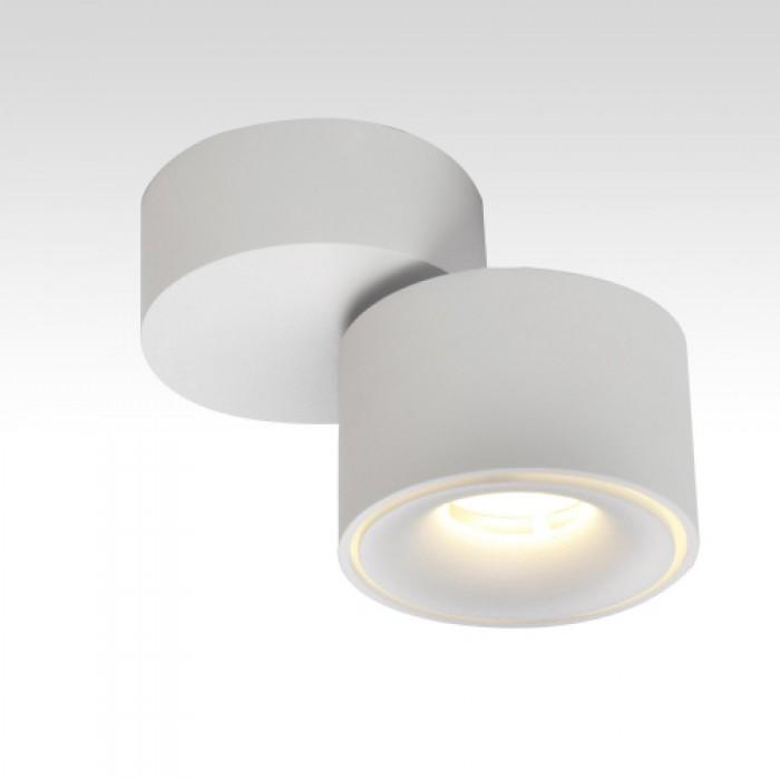 2Светильник накладной Citilux Стамп CL558010N светодиодный Белый