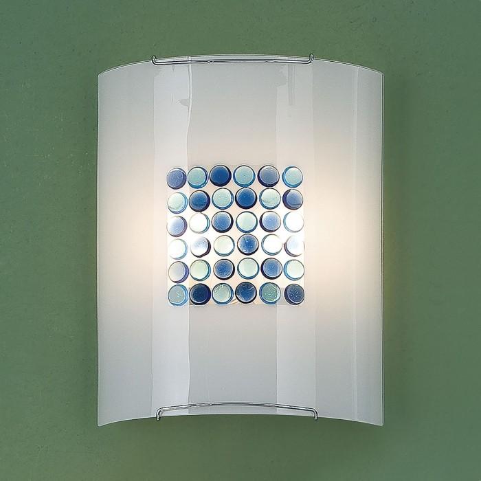 2Настенно-потолочный светильник CL922313 прямоугольной формы