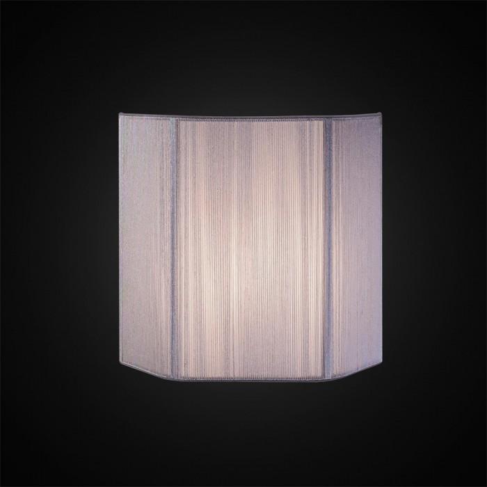 2Бра (Настенный) Citilux CL923013 серебро