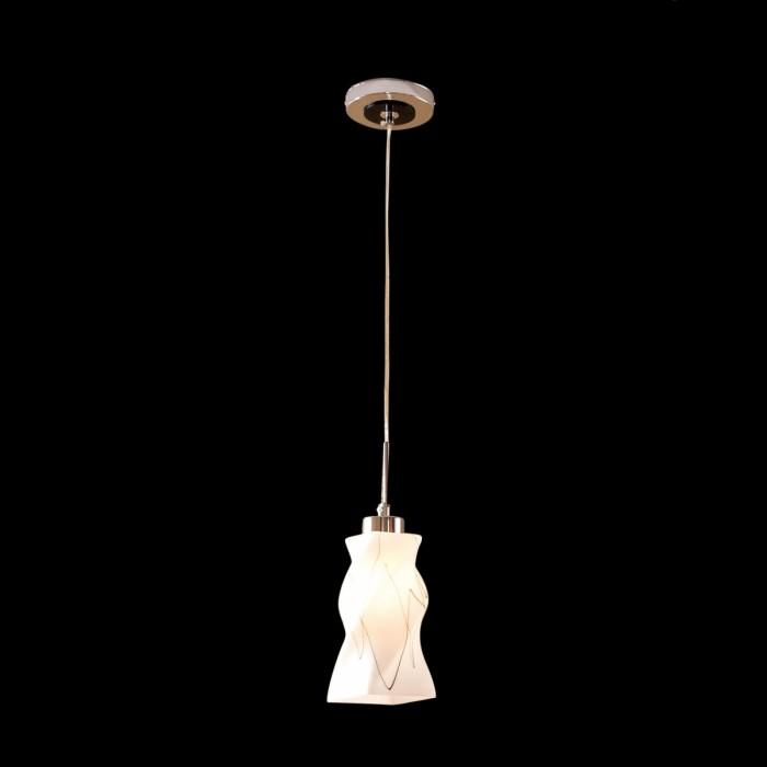 1Подвесной одиночный светильник CL943111