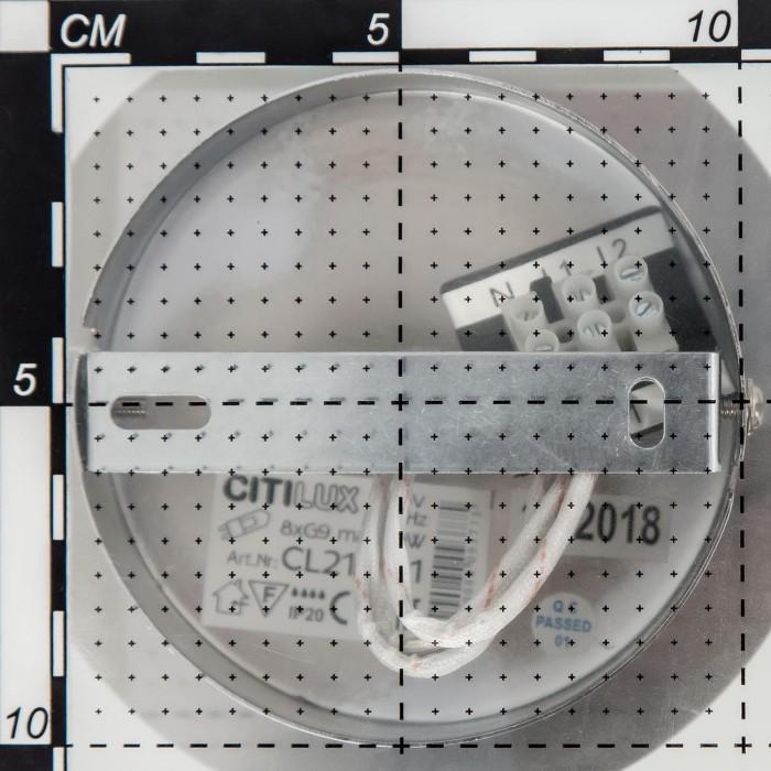 2Потолочный светильник CL215181 Citilux