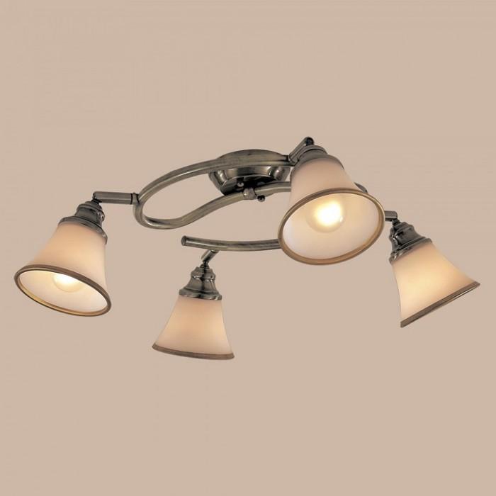 1Настенно-потолочный светильник Citilux CL511143
