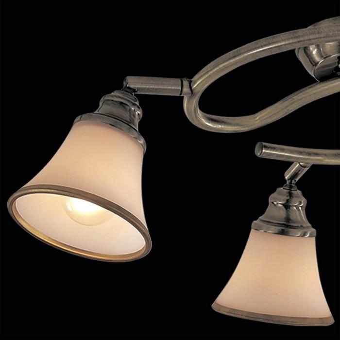 2Настенно-потолочный светильник Citilux CL511143