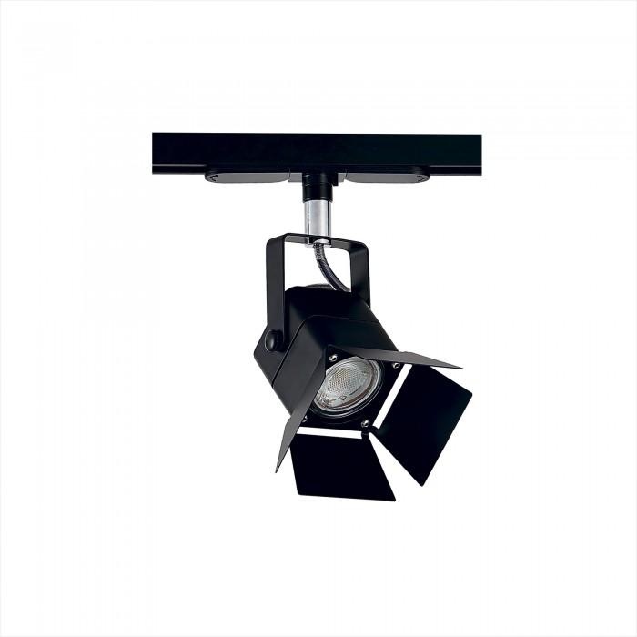 1Светильник трековый Citilux CL526T11SN Рубик