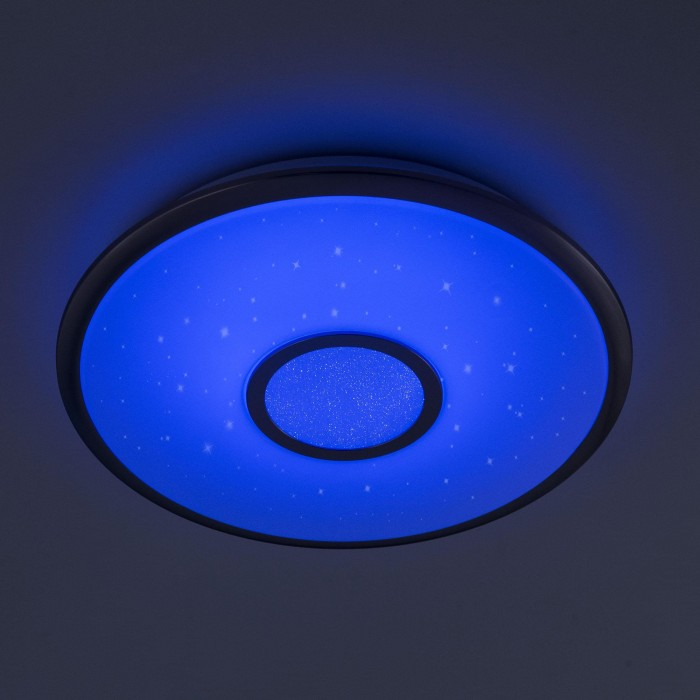 2Потолочный светильник, люстра светодиодная Citilux CL70342RGB