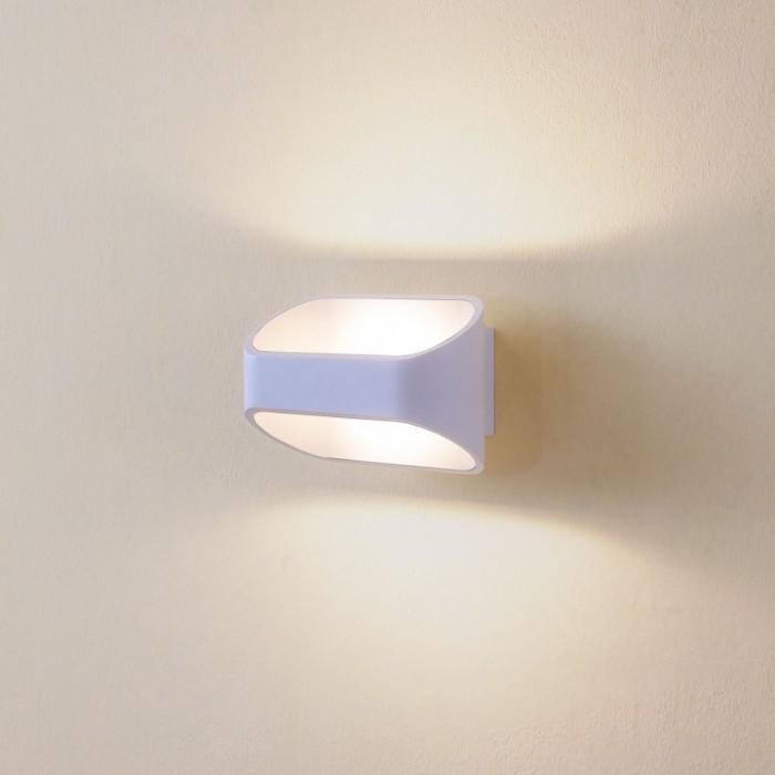1Светильник светодиодный настенный, бра CL704070 Citilux