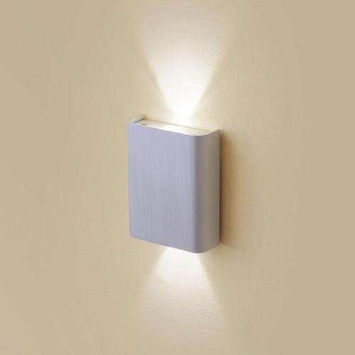 CL704401 Декарт CITILUX Настенный светодиодный светильник