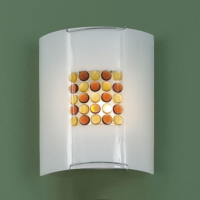 1Накладной светильник CL921312 Конфетти CITILUX