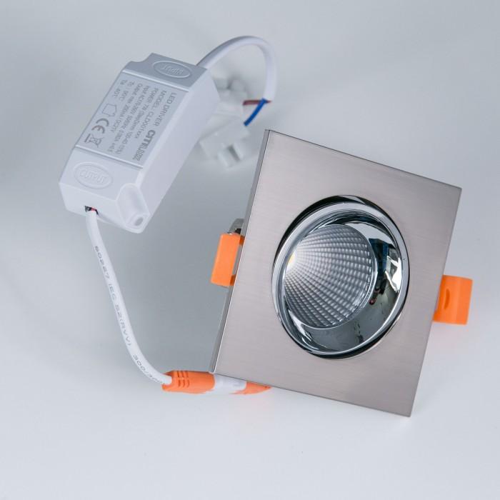 1Встраиваемый светильник Citilux Альфа CLD001KNW5