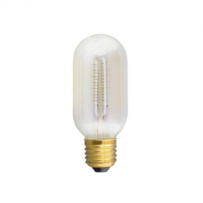 1Ретро лампа T4524C60 Эдисон Citilux