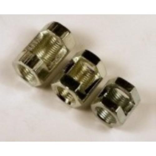 CH1 PComponents Узел стыковочный шестигранный D=M10x1 Н=15