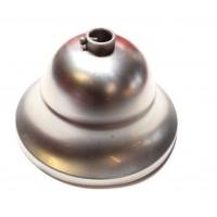 RS1 Чашка потолочная сталь H=53, d=90 mm, под покраску