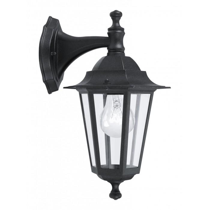 1Настенный уличный светильник 22467 EGLO
