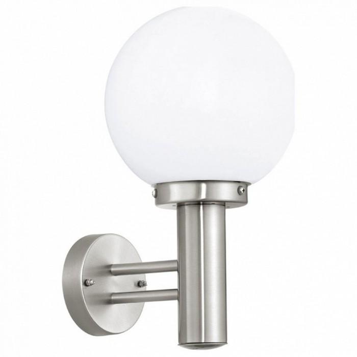 1Настенный уличный светильник 30205 EGLO
