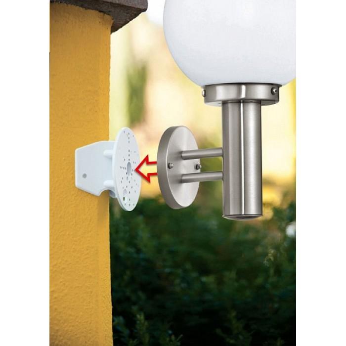 288152 Угловое крепление для уличных светильников EGLO
