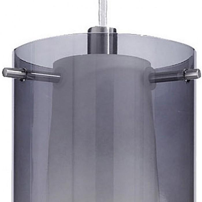 290304 Подвесной светильник Pinto Nero