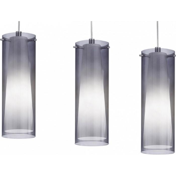 2Тройной подвесной светильник 90305