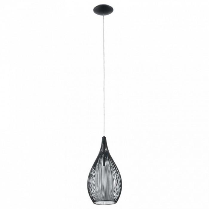 1Подвесной одиночный светильник 92252