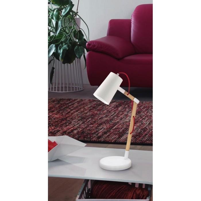 2Настольная лампа 94033 Eglo