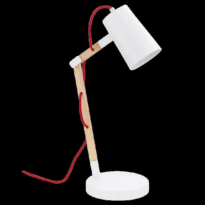1Настольная лампа 94033 Eglo