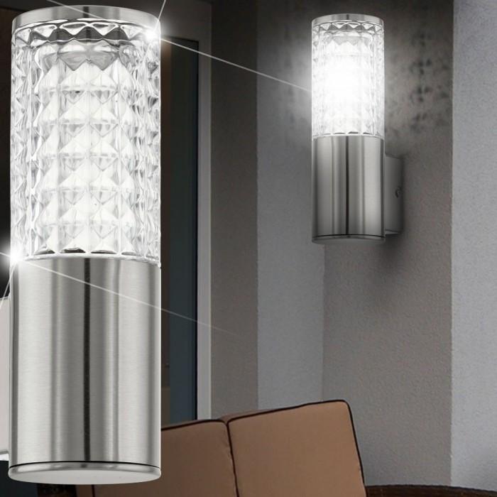 2Настенный уличный светильник 94131 EGLO