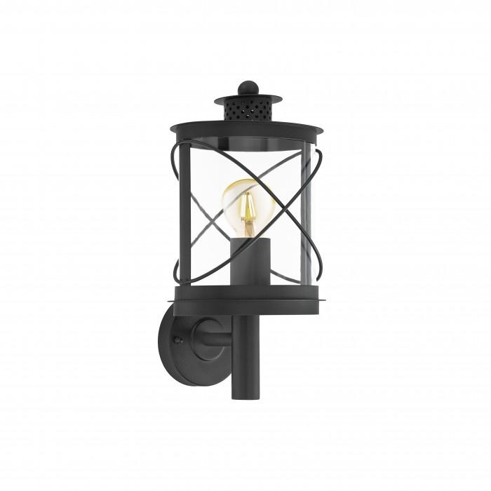 2Уличный настенный светильник 94842 EGLO