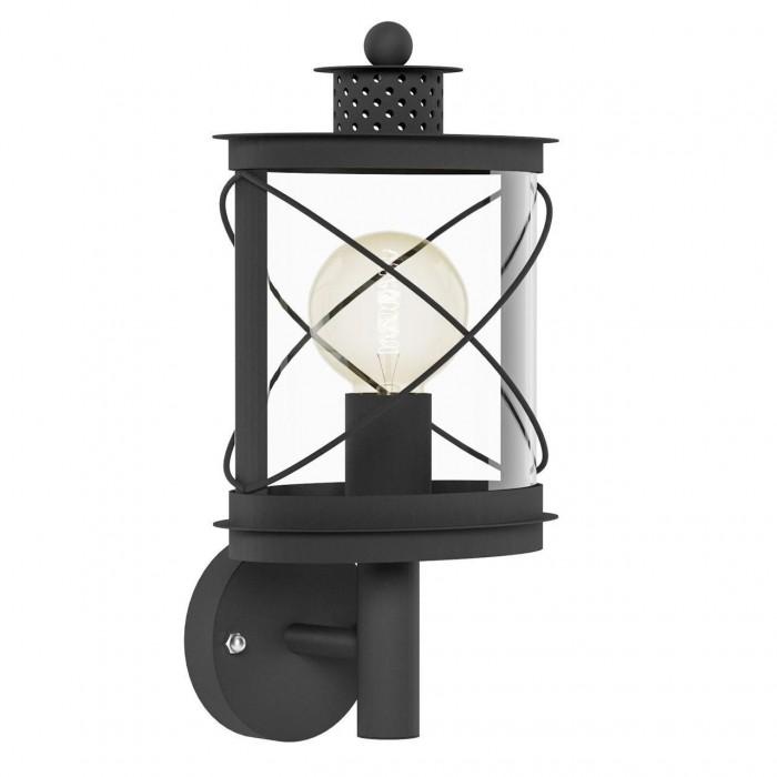 1Уличный настенный светильник 94842 EGLO