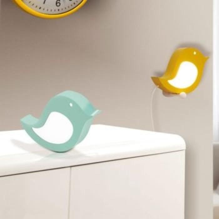 2Бра (настольная лампа) SPARINO 96853 Eglo для детской комнаты