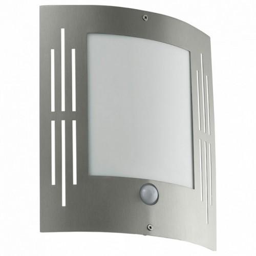 88144 Светильник с датчиком движения EGLO