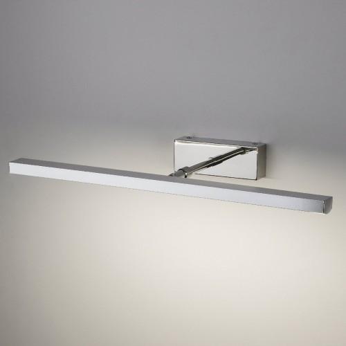 1003 Cooper NEO LED хром Электростандарт Настенный светодиодный светильник