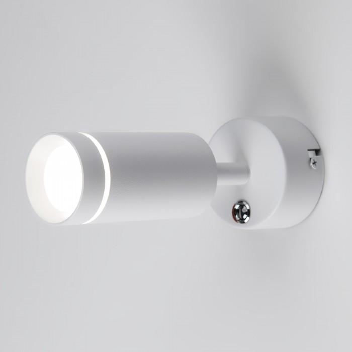 2Настенный светодиодный светильник 1005 Glory SW LED белый настенный светодиодный светильник