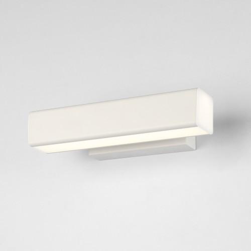 1007 Kessi LED белый Электростандарт Настенный светодиодный светильник