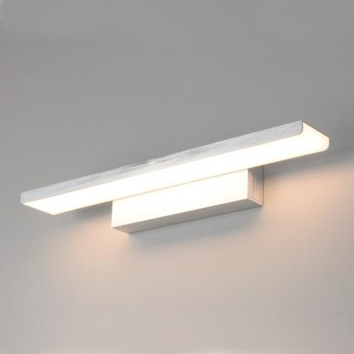 1009 Sankara LED серебристая Подсветка для картин Электростандарт