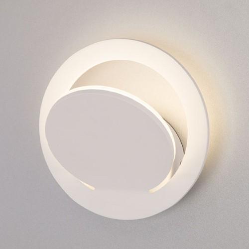 1010 Alero белый Настенный светильник Электростандарт