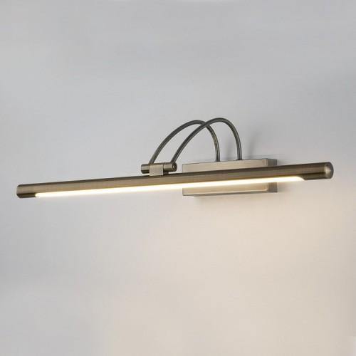 1011 Simple LED 10W бронза Электростандарт Подсветка для картин